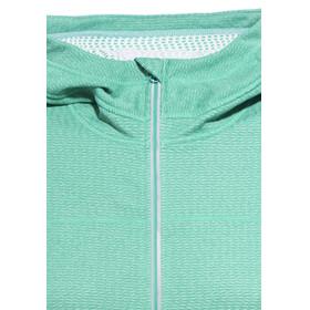 Prana Paisley - Veste Femme - turquoise